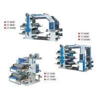 Buy cheap Flexo Printing Machine product