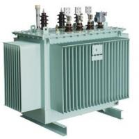 Buy cheap 10KV Grade Oil Immersed Distribution Transformer from wholesalers