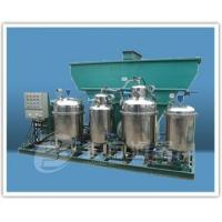 Fuel-water separator QSYF series oil-water separator