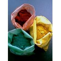 Buy cheap Oxide Iron Oxide Green product