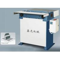 Buy cheap Hydraulic Book Back Presser from wholesalers