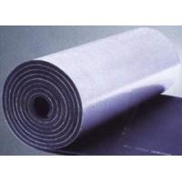 Buy cheap rubber foam insulation from wholesalers