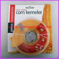 Buy cheap One step corn kerneler product