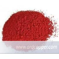 Buy cheap Cuprous oxide from wholesalers