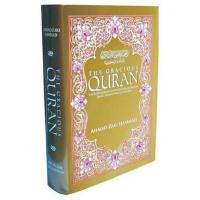 Buy cheap The Gracious Qur'an: A Modern Phrased Interpretation in Arabic-English from wholesalers