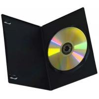 Buy cheap Black Slim DVD 7mm from wholesalers