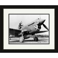 Buy cheap P-40 Aircraft Photo from wholesalers