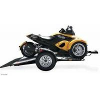 China DROP-TAIL STREET PRO 2200 POWERSPORT UTILITY TRAILER on sale