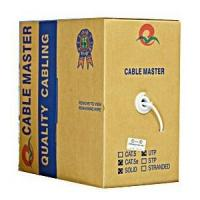 Buy cheap Cat5E Network Cable 1000 FT from wholesalers