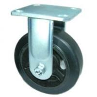 Buy cheap 620 Hard Rubber Rigid caster from wholesalers