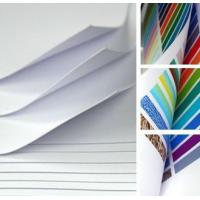 Buy cheap Dual-side Matte-coated inkjet paper from wholesalers