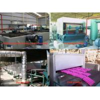Buy cheap Paper Pulp Molding Machine from wholesalers
