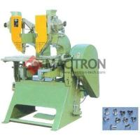 Buy cheap Twin Eyelet Riveting Machine XD-13TR from wholesalers