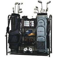 Buy cheap Accessories Golf Gear & Bag Organizer - Ideal for the Garage from wholesalers