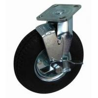 Buy cheap Pneumatic Casters from wholesalers