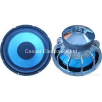 Buy cheap 10, 12, 15 Car high power subwoofer product