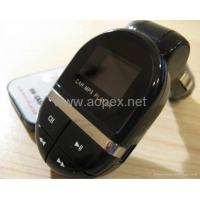 Buy cheap Yuqi Hottest colourful car mp3 player with FM transmitter from wholesalers
