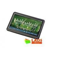 Buy cheap Fashion design 4.3 inch touch screen mp5 player from wholesalers