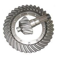Buy cheap Crown Wheel Pinion Gear CWP-108865 from wholesalers