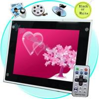 Buy cheap PH150 15nch digital photo frame from wholesalers