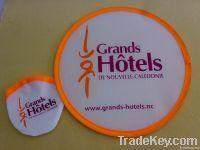 Buy cheap Nylon Foldable Frisbee from wholesalers