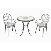 Images Mosaic Bistro Sets on cheap rattan furniture