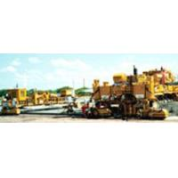 Buy cheap Slipform Paver from wholesalers