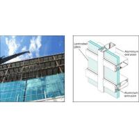 Buy cheap Unitized Glazing from wholesalers