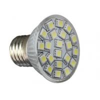 Buy cheap Low power E27 LED Spotlight(SMD5050) from wholesalers