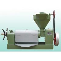 Buy cheap 6YL-130 Screw Oil Press Small Oil Press from wholesalers