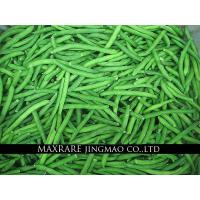 Buy cheap Frozen Products IQF Green Bean from wholesalers