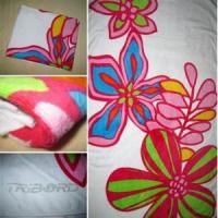 Buy cheap Reactive Printing Beach Towel from wholesalers