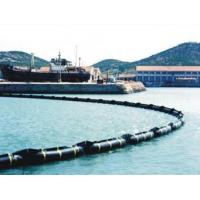 Buy cheap Rubber Oil Containment Booms from wholesalers