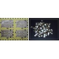 China Metal Dome Sheet Manufacturer on sale