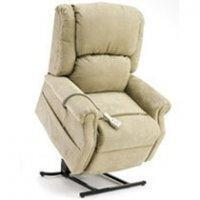 Buy cheap Pride Elegance Line; LL-595, 3-Position Lift Chair from wholesalers