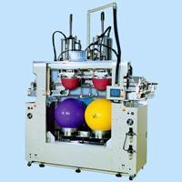 Buy cheap 2 Color Auto Ball Printer (WE-9165) from wholesalers