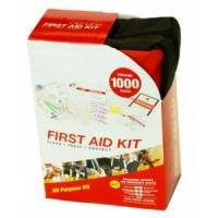 Buy cheap First Aid Kit -1000 from wholesalers