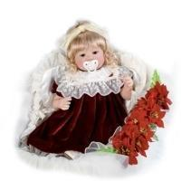 Buy cheap Christian Keepsake Baby Doll: First NoelModel # CT301417001 from wholesalers
