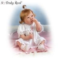 Buy cheap Huti Picture-Perfect Collectible Baby Girl DollModel # CT300448002 from wholesalers