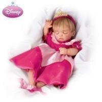 Buy cheap Lifelike Moving Baby Doll Wearing Disney Princess Character Dress: Always DreamsModel # CT301243004 from wholesalers