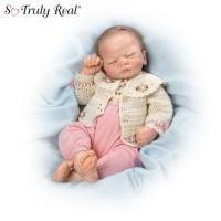 Buy cheap Reborn From The Heart Doll CollectionModel # CT913607 from wholesalers