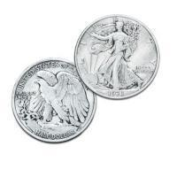 Buy cheap Complete 20th Century U.S. Silver Half Dollar Coin CollectionModel # CT45249 from wholesalers