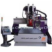 Buy cheap ATC CNC Router BD-1325 from wholesalers