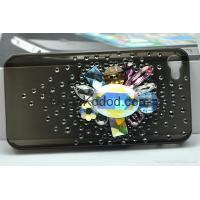 Buy cheap MOBILE PHONE CASE Crystal Mobile Phone Cases from wholesalers