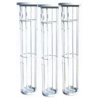 Buy cheap Filter bag cage filter bag cage from wholesalers