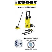 Karcher high pressure washer quality karcher high pressure washer for sale - Karcher k4 600 ...