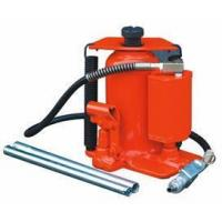 Buy cheap Lifting MH Equipment Air Manual Bottle Jack HX Series from wholesalers