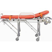 Buy cheap Aluminum Alloy Stretcher trolley from wholesalers