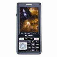 GSM Phone with 2.0M Pixels Camera