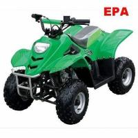 Buy cheap 50cc ATV,EPA ATV,Kid's ATV,50cc QUAD (TPATV50-1) from wholesalers